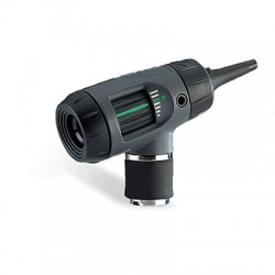 3.5v MacroView™ Otoscope with Throat illuminator and Halogen HPX Bulb (Head Only)