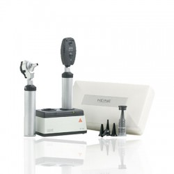 Heine BETA200 Conventional Diagnostic Set with 1 BETA NT Recahrgeable Handle & NT300 Charger