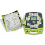 Zoll AED Plus - Fully Automatic Defibrillator (22300700502011050) CODE