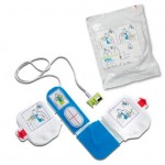 Adult Defibrillator Pads for Zoll AED Plus CODE:-MMDEF005