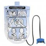 Defibtech Paediatric Defibrillator Pads for AED and AUTO - One Pair CODE:-MMDEF009
