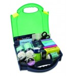 British Standard Workplace First Aid Kits -in Aura Box CODE:-MMAID006