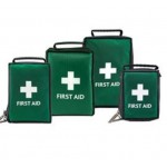 Deluxe Empty First Aid Carry Bags CODE:-MMAID005