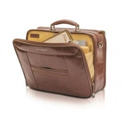 Elite Leather Doctors Bag      CODE:MMBAG002