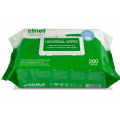Clinell Universal Wipes x 200 ( CW200 )