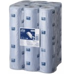 Tork Advanced 480mm Couch Roll Blue 56m x9 CODE:-COUCTB