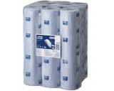 Tork Advanced 480mm Couch Roll Blue 56m x9 CODE:-MMCRO002