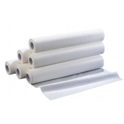 "WATERPROOF COUCH ROLLS 20"" X 50M (PACK 0F 6)"