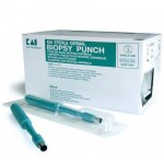 KAI Disposable Biopsy Punch X 20