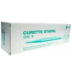 Stiefel Disposable Ring Curette x10