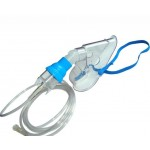 Nebuliser Sets With Child Mask (032-10-011)