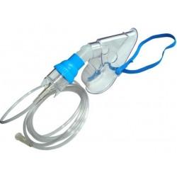 Nebuliser Set With Adult Mask (032-10-007)