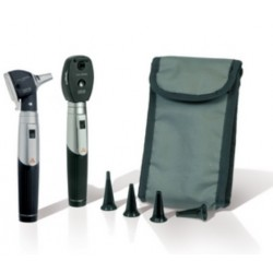 Heine M3000 Diagnostic Set with FO Otoscope CODE:-MMOPH026