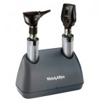 Welch Allyn 3.5v Elite Desk Set with NICAD Handle CODE:-MMOTO022