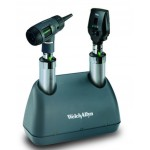 Welch Allyn 3.5V Elite Desk Set with Lithium Handles CODE:-MMOTO023