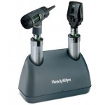 Welch Allyn 3.5v Prestige Desk Set with Lithium Ion Handle CODE:-MMOTO025