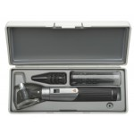 Mini 3000 Otoscope Set with Battery Handle CODE:-MMOTO003