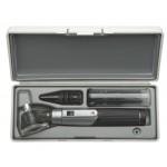Mini 3000 Otoscope Set with Battery Handle CODE:-MMOTO003