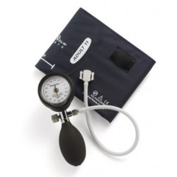 Welch Allyn Durashock DS55 Thumbscrew Sphygmomanometer