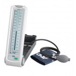 AND UM-102A Mercury-Free Sphygmomanometer