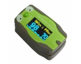 Med Choice Paediatric Finger Pulse Oximeter with LED Display Green Frog ( MD300C53 )