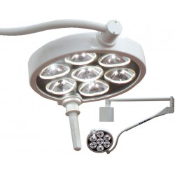 Daray S430 Minor Surgical Lights CODE:-MMEXL009