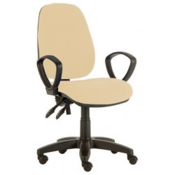 High Back Consultation Chair with Arms CODE:-MMCHR005