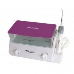 ProPulse® Ear Irrigator (Purple Lid) with 10 QrX Tips (KIT6110)