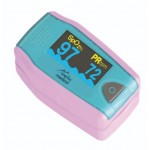 Paediatric Fingertip Pulse Oximeter CODE:-MMOXM001