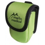 Merlin Medical Pulse Oximeter Case CODE:-MMOXM004