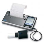 MicroLab MK8S Spirometer With Spirometry PC Software (ML3500S)