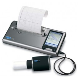 Micro Medical MicroLab MK8 Spirometer without Software (ML3500)