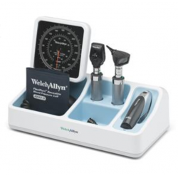 Welch Allyn Green Series Elite Diagnostic System