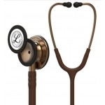3M Littmann Classic III Stethoscope -Chocolate with Copper Chestpiece CODE:-MMCSTE20/LCC