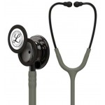3M Littmann Classic III Stethoscope -Dark Olive with Smoke Chestpiece CODE:-MMCSTE20/LOS