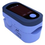 Fingertip Pulse Oximeter W32538
