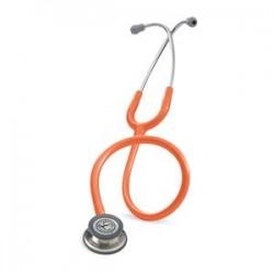 3M Littmann Classic III Stethoscope -Orange