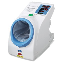 AND TM-2657P Waiting Room Blood Pressure Monitor