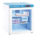 Labcold RLDG0110 IntelliCold® Pharmacy Refrigerator - Glass Door - 36 Litre