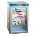Labcold RLDG0210 IntelliCold Pharmacy Refrigerator - Glass Door - 66 Litre
