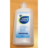 Hand Sanitizer 100 ml with 70% alcohol