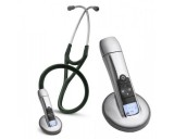 3M Littmann 3100 Electronic Stethoscope - Black