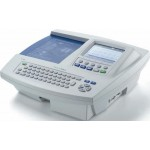 CP200T Spirometer Option For CP200 ECG