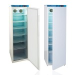 Labcold RLDF1510 430L Solid Door Fridge