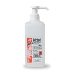 Spirigel With Integral Pump 500ml
