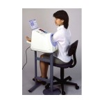 A&D Fully Automatic Blood Pressure Monitor TM-2655P