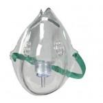 Adult Oxygen Mask x 1