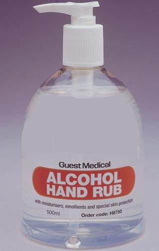 Show Me the Science - When & How to Use Hand Sanitizer ...