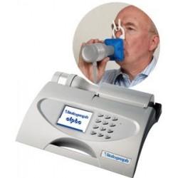 Alpha Spirometer 65002