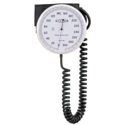 Aneroid 6 Inch Wall & Velcro Cuff Sphygmomanometer